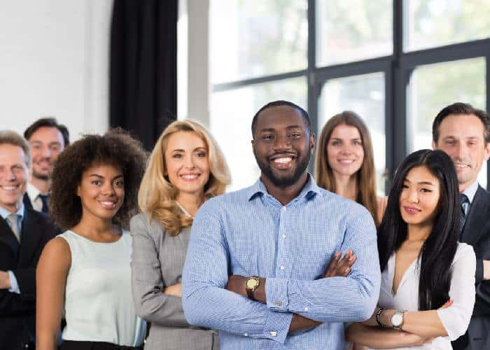 The Nationwide Credit Corporation team is ready to work with you